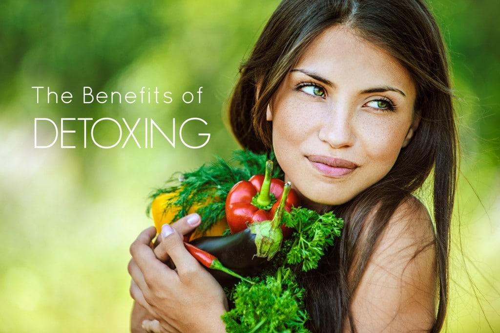 benefits detox