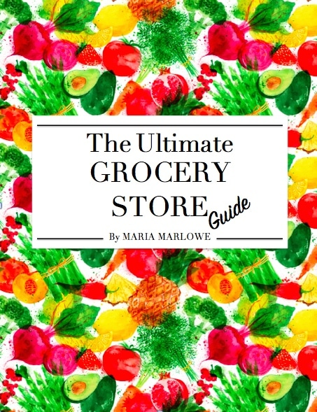 The Ultimate Grocery Store Guide