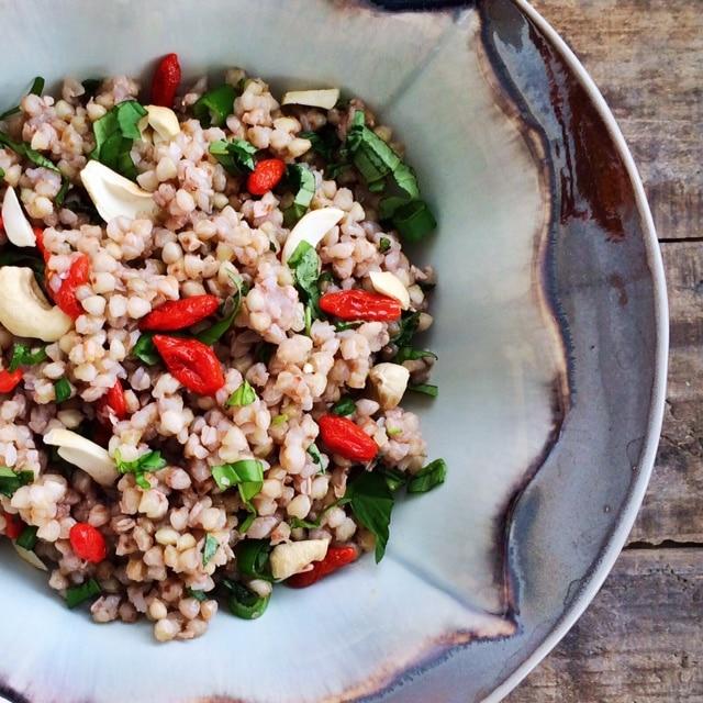 goji basil buckwheat 2
