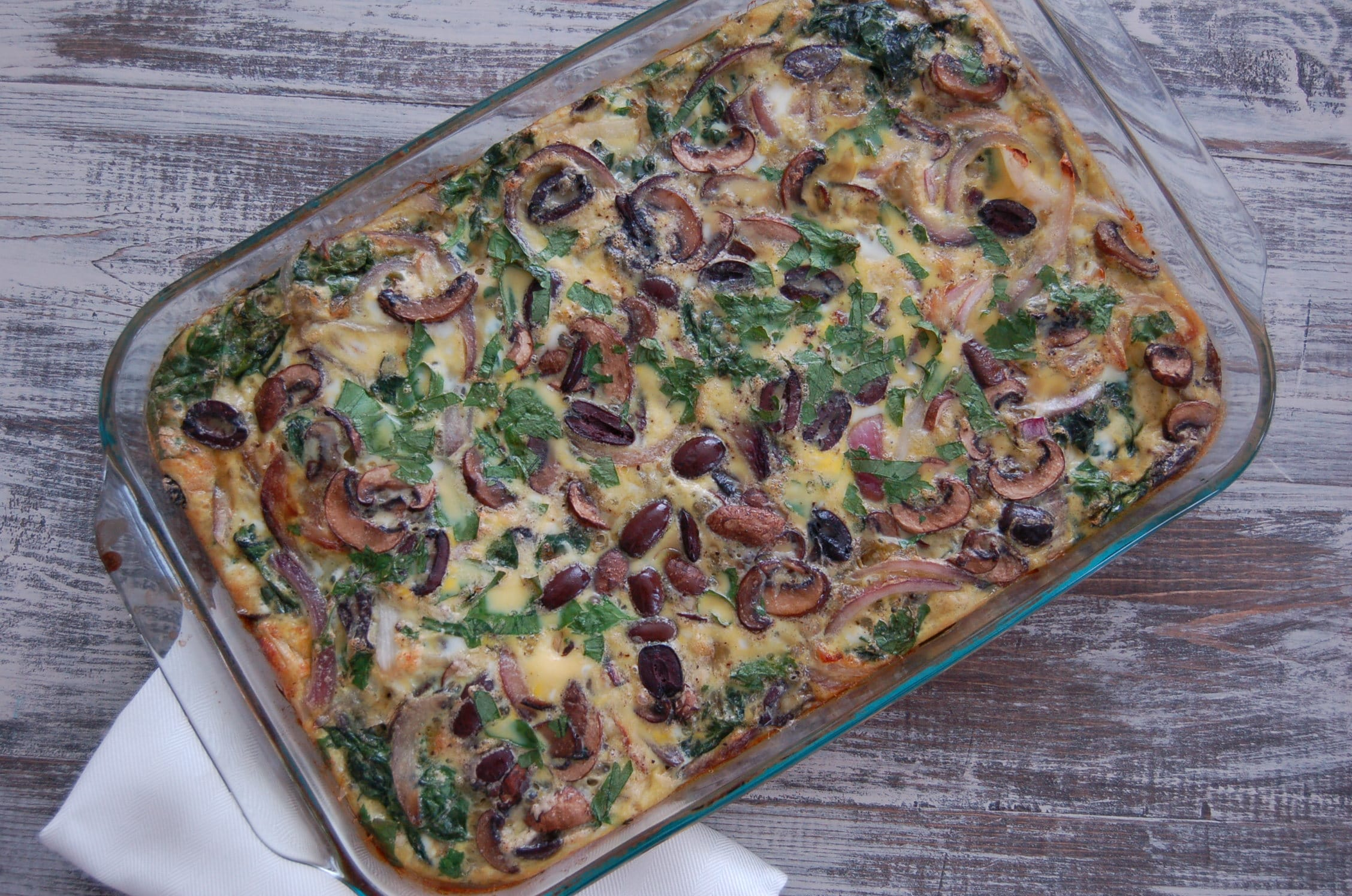 vegetable frittata maria marlowe