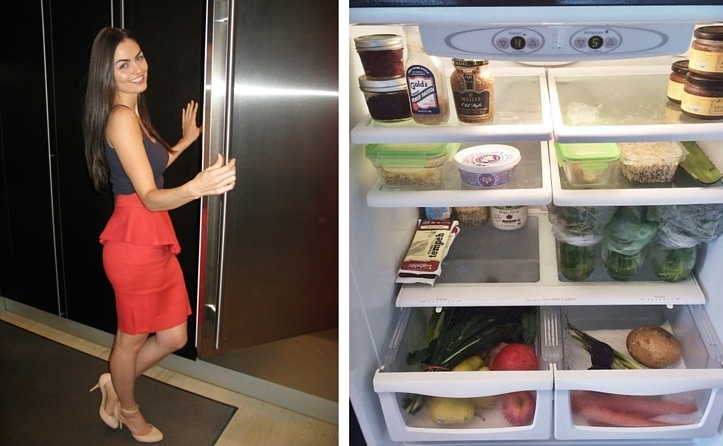 Refrigerator Look Book