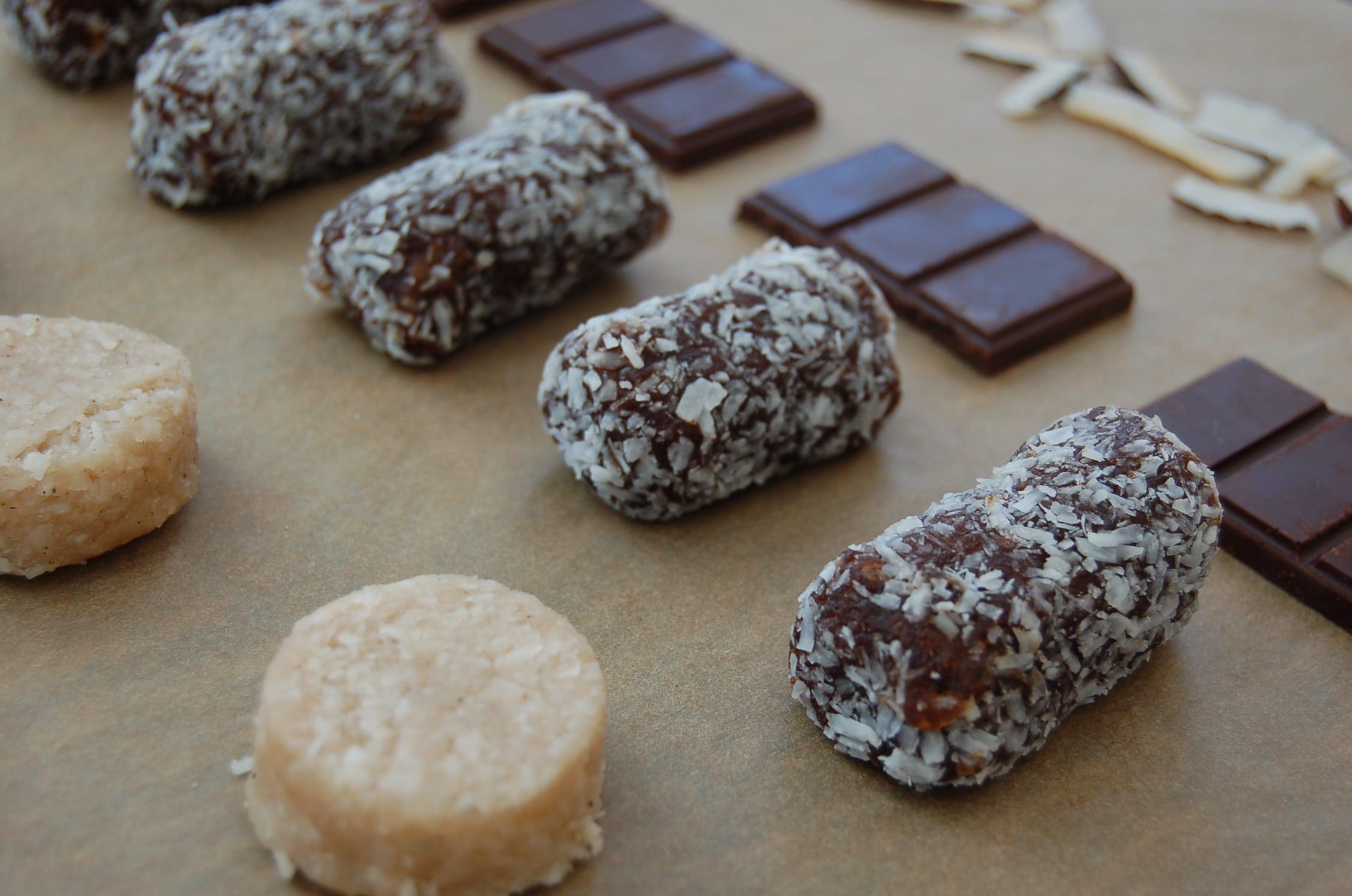 Healthier Sweets Maria Marlowe
