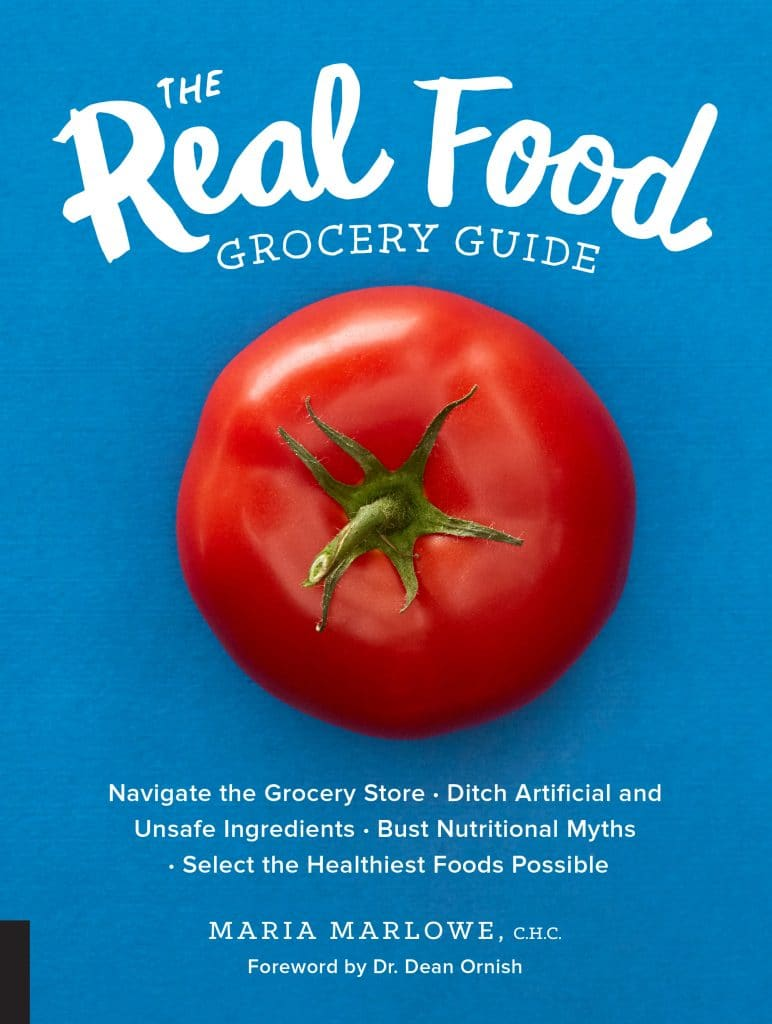 Real Food Grocery Guide_COVER.indd