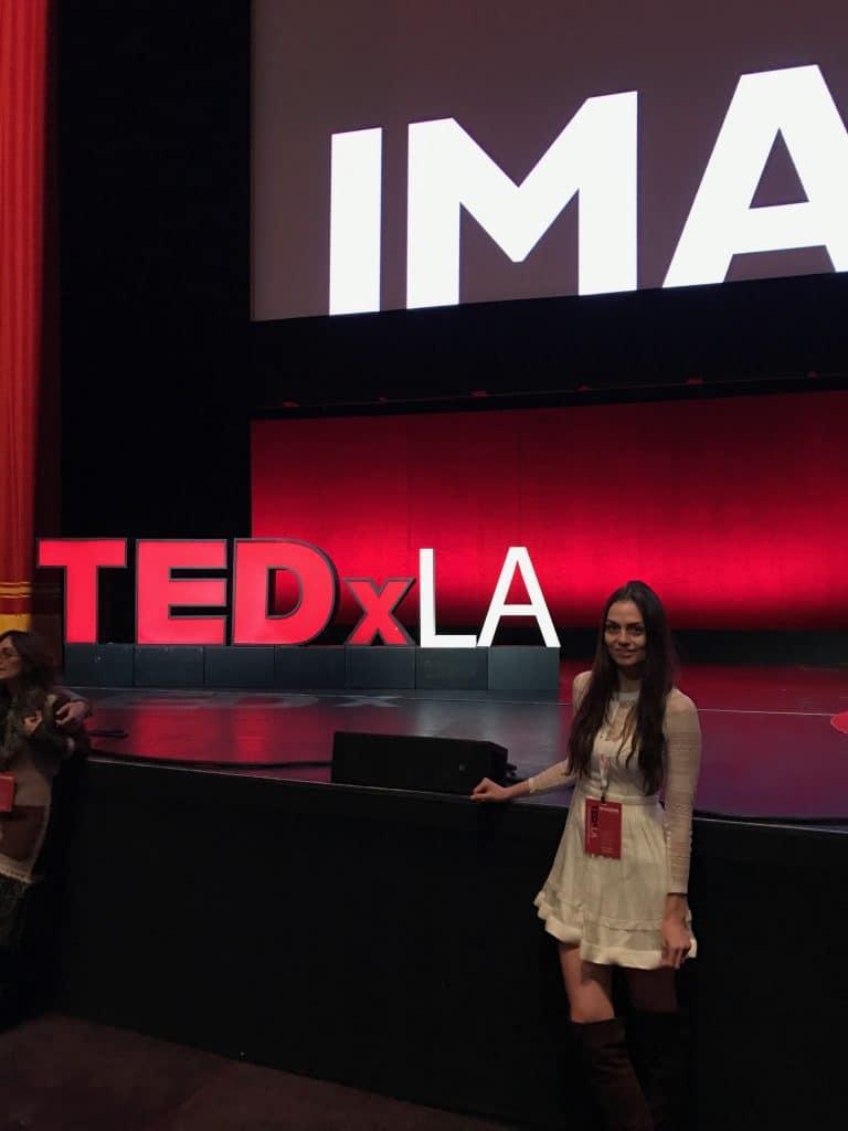 Ted X LA