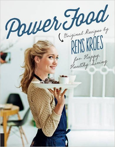 Power Food Rens Kroes Review