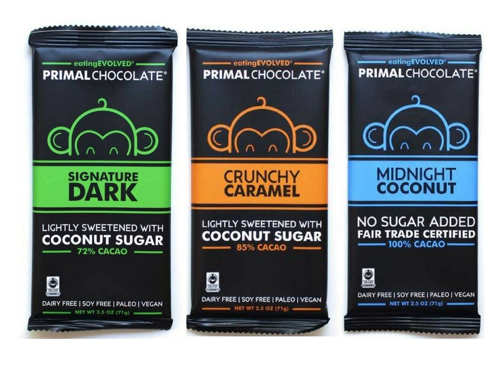 eating evolved primal chocolate review maria marlowe
