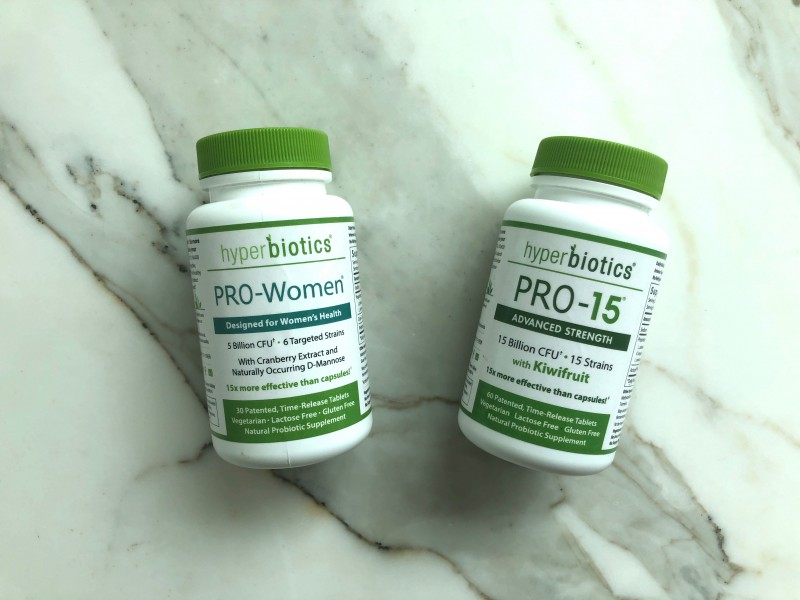 How Probiotics Can Improve Fertility & Help Prevent Infections