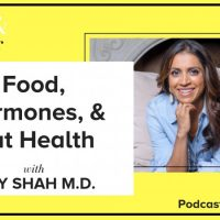 Amy Shah Food Gut Hormones