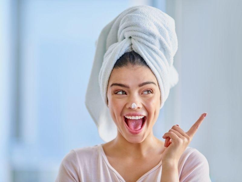 Natural Skincare For Acne-Prone Skin