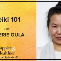 Reiki 101 with Valerie Oula