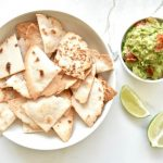 Healthy 4th Of July recipes -Coconut Cassava Chips