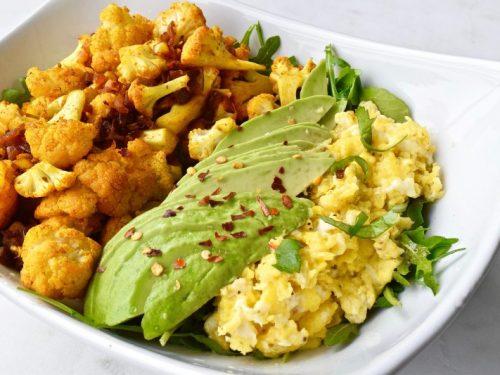 low glycemic paleo diet