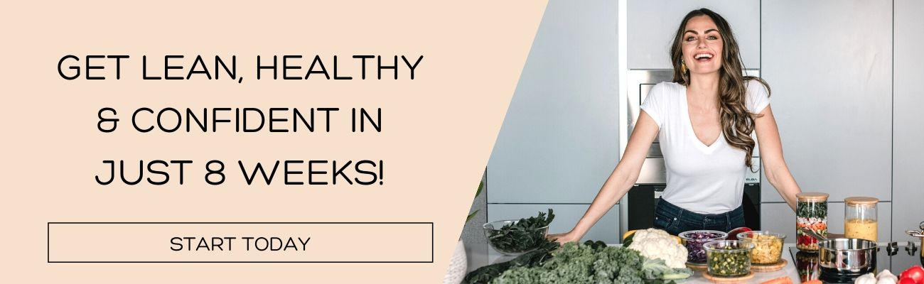 Healthy By Marlowe Nutrition Course