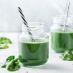 Green Glow Smoothie