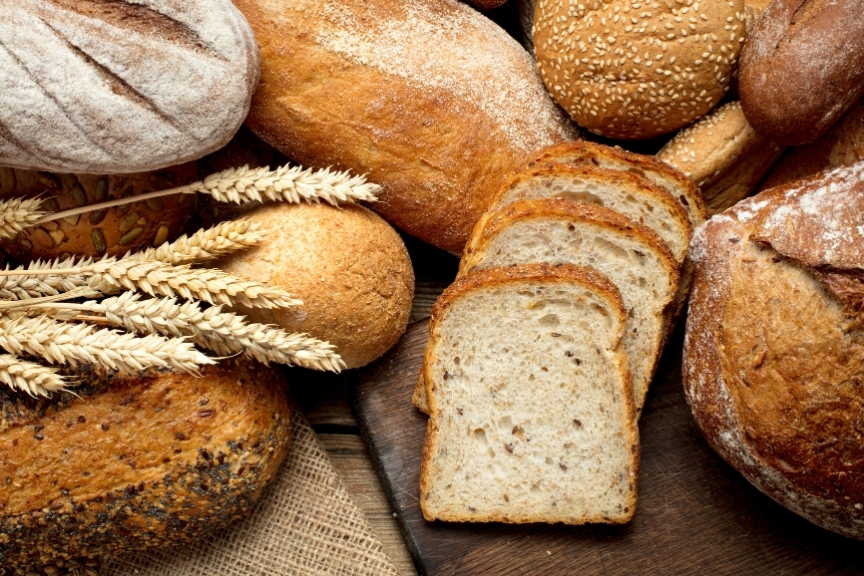Foods To Avoid For Acne - Gluten