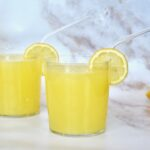 Healthy 4th Of July Recipes -Glow Glo Juice
