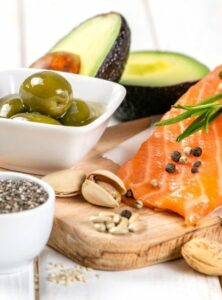 Omega-3 Deficiency Signs
